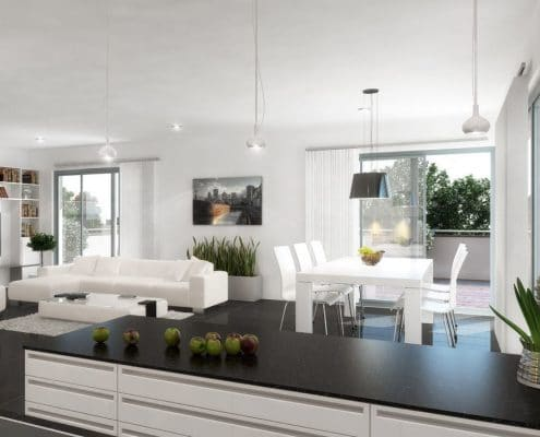 Aussteller Messe Casielo Immobilien Luxus Lifestyle Schöner Wohnen Haus Wohnung Mieten Leben