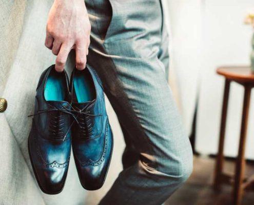Risch Shoes