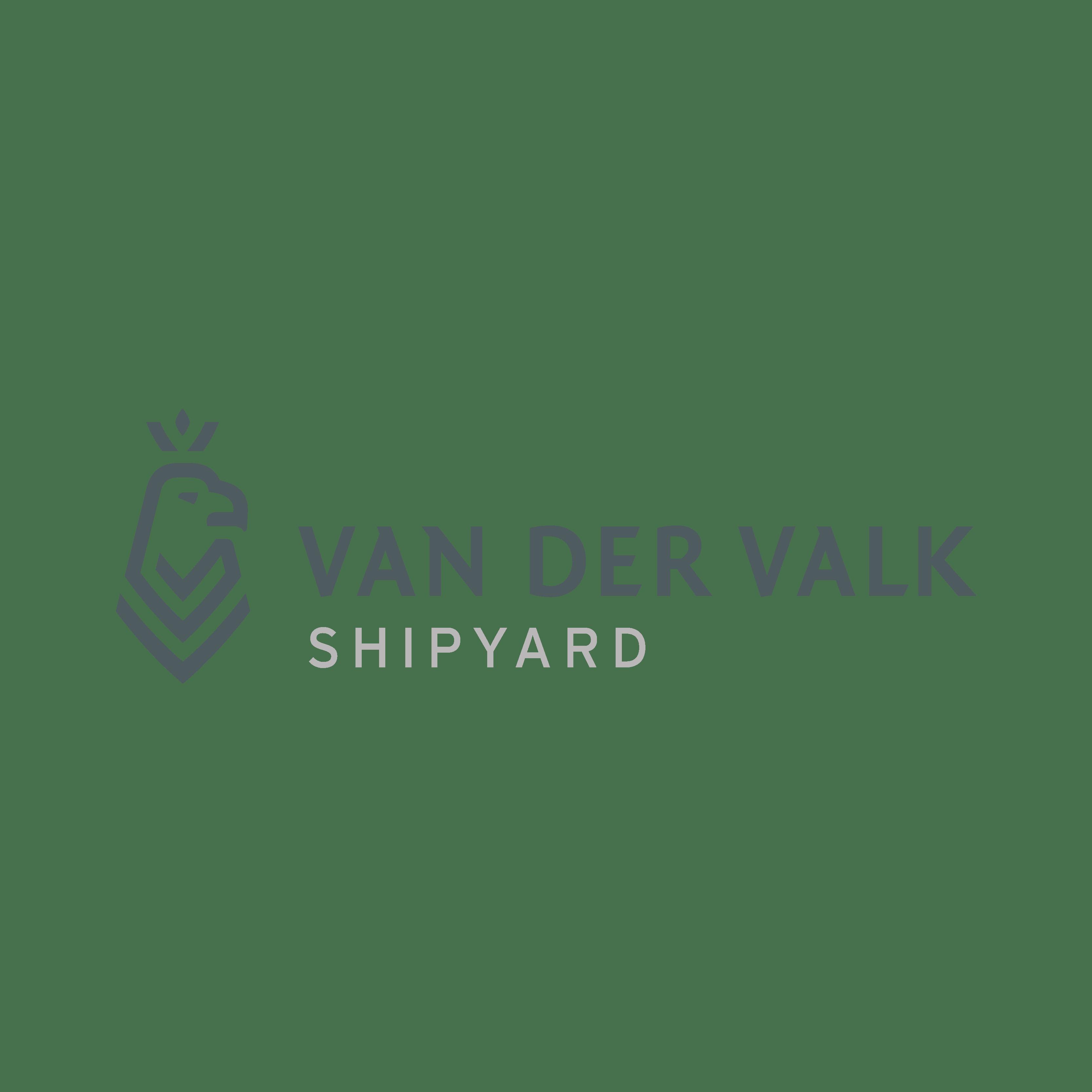 Logo Van Der Valk