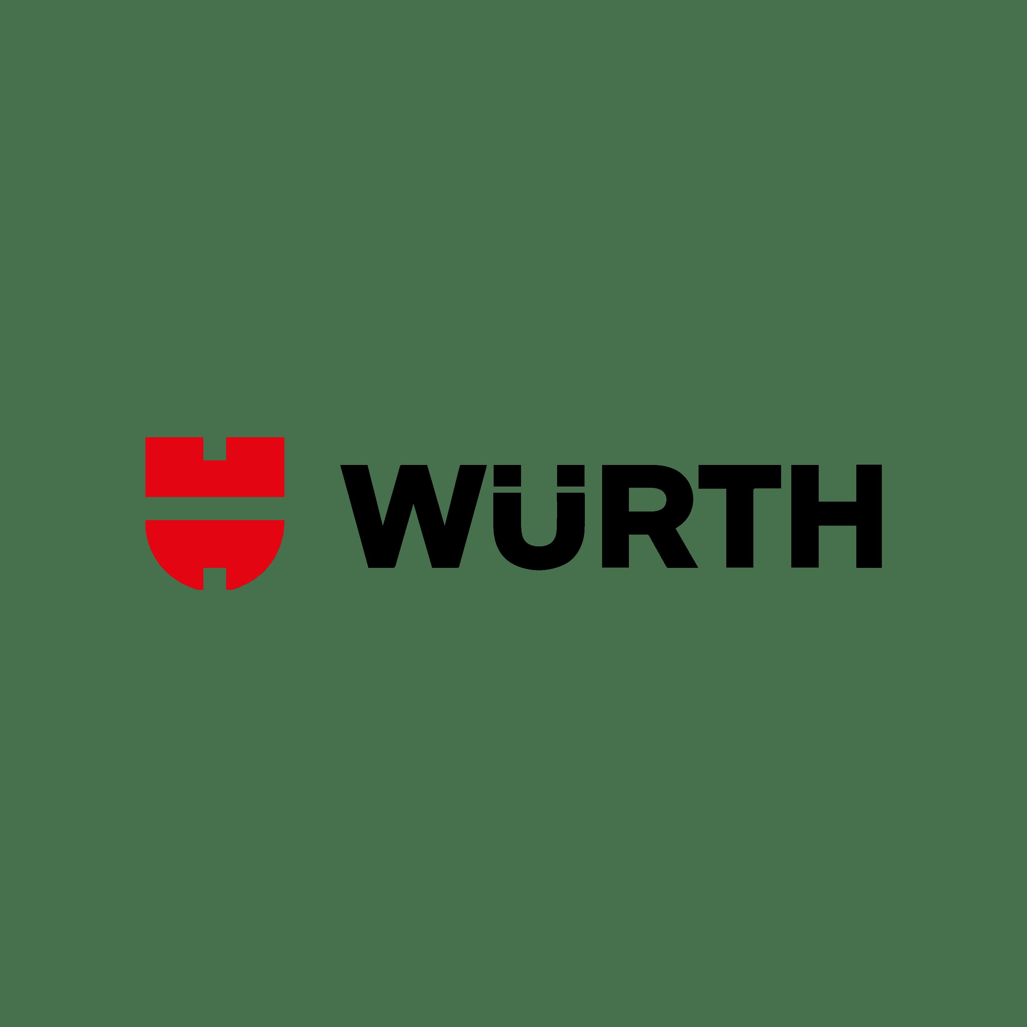 Logo Würth