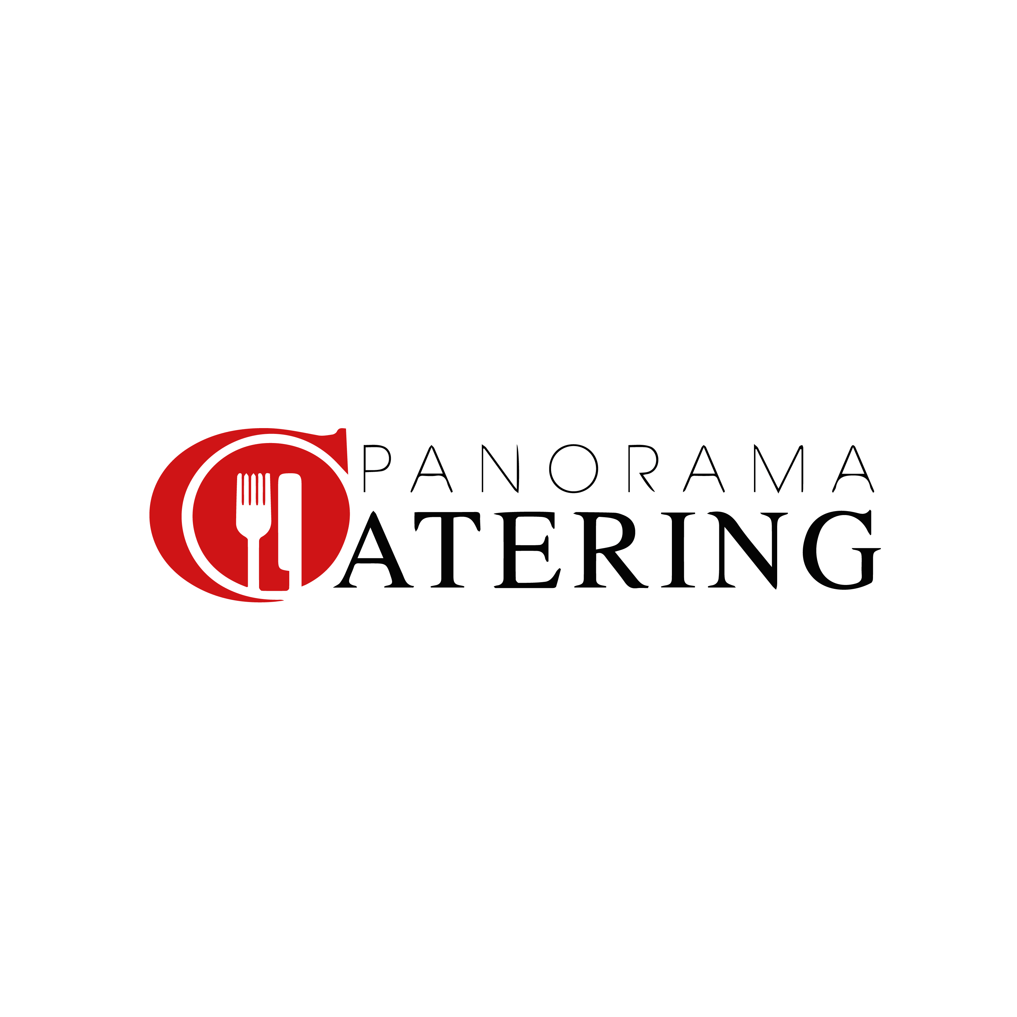 Logo Panorama Catering